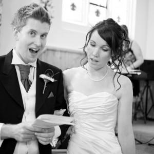 Katie and Jon © Christian Doyle Photography